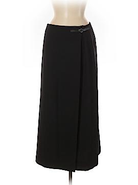 Josephine Chaus Wool Skirt Size 8