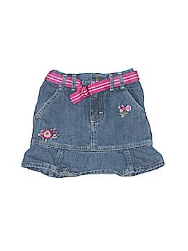 OshKosh B'gosh Denim Skirt Size 3T