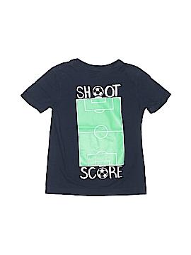 Lands' End Short Sleeve T-Shirt Size 4