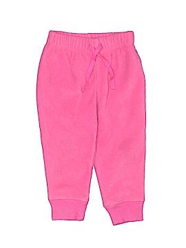 Baby Gap Fleece Pants Size 18-24 mo