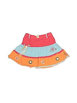 Deux Par Deux Skirt Size 24 mo