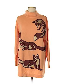 Escada Wool Pullover Sweater Size 44 (EU)