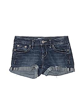 Aeropostale Denim Shorts Size 00