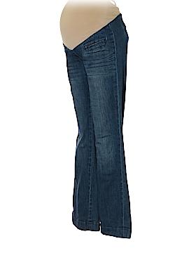 Ann Taylor LOFT Maternity Jeans Size 0 (Maternity)