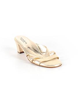 Taryn Rose Mule/Clog Size 37.5 (EU)