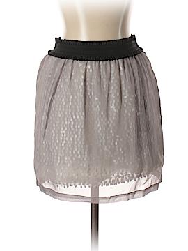 ...Trinity Silk Skirt Size S