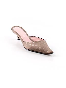 Louis Vuitton Mule/Clog Size 38.5 (EU)