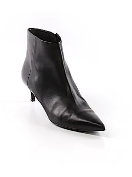 Fendi Ankle Boots Size 40 (EU)