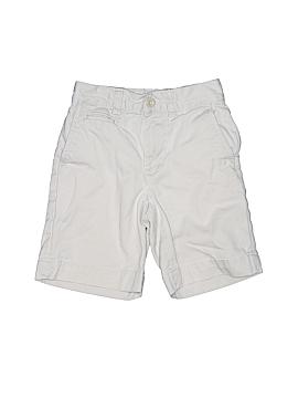 Polo by Ralph Lauren Khaki Shorts Size 4T - 4