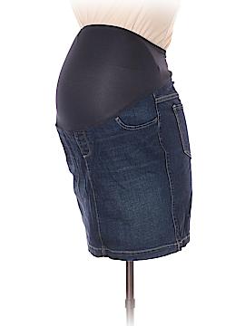 Old Navy - Maternity Denim Skirt Size 2 (Maternity)