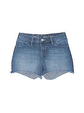 Gap Kids Denim Shorts Size 10