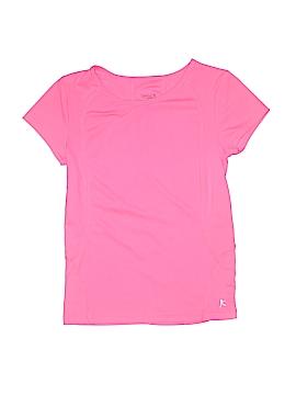 Danskin Now Active T-Shirt Size 10