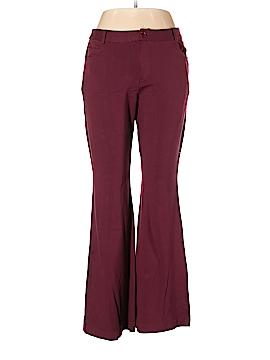 ECI Dress Pants Size L