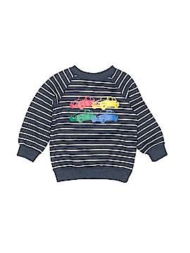 Little Me Sweatshirt Size 2T