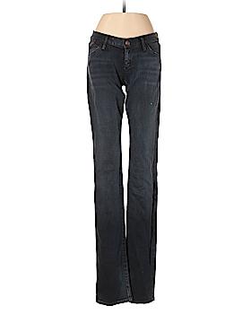 Gold Sign Jeans 24 Waist