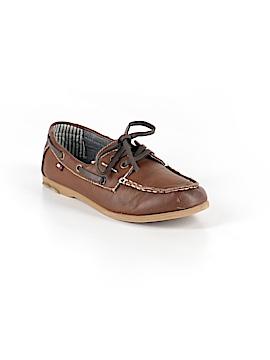 Tommy Hilfiger Dress Shoes Size 1
