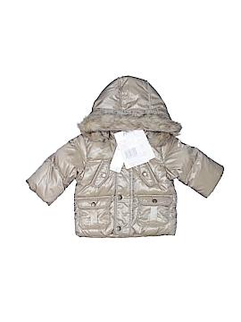 Chicco Coat Size 3 mo