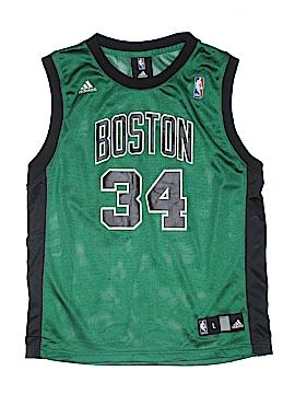 NBA Sleeveless Jersey Size 16