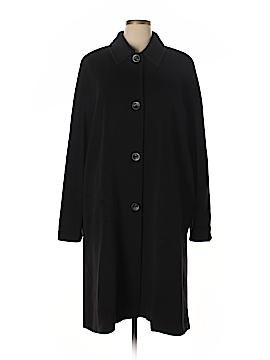 Marina Rinaldi Wool Coat Size 20 (29) (Plus)