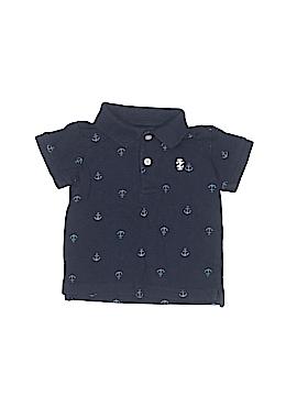 IZOD Short Sleeve Polo Size 6-9 mo