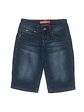 YMI Denim Shorts Size 00