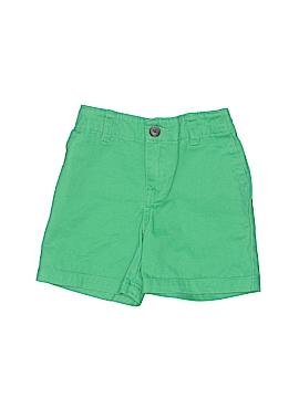 Chaps Shorts Size 18 mo