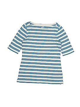 J. Crew 3/4 Sleeve T-Shirt Size X-Small (Kids)