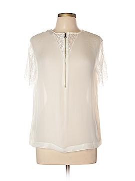 Love Token Short Sleeve Blouse Size L