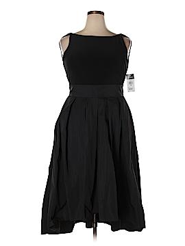 Ralph by Ralph Lauren Casual Dress Size 14 (Petite)