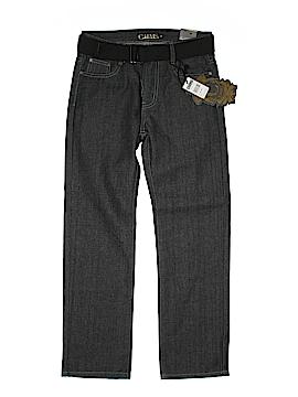 Chams Jeans Size 14
