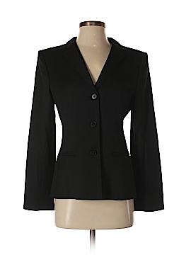 Emporio Armani Wool Blazer Size 8