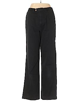 White Stag Khakis Size 6