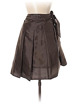 Laundry by Shelli Segal Silk Skirt Size 2
