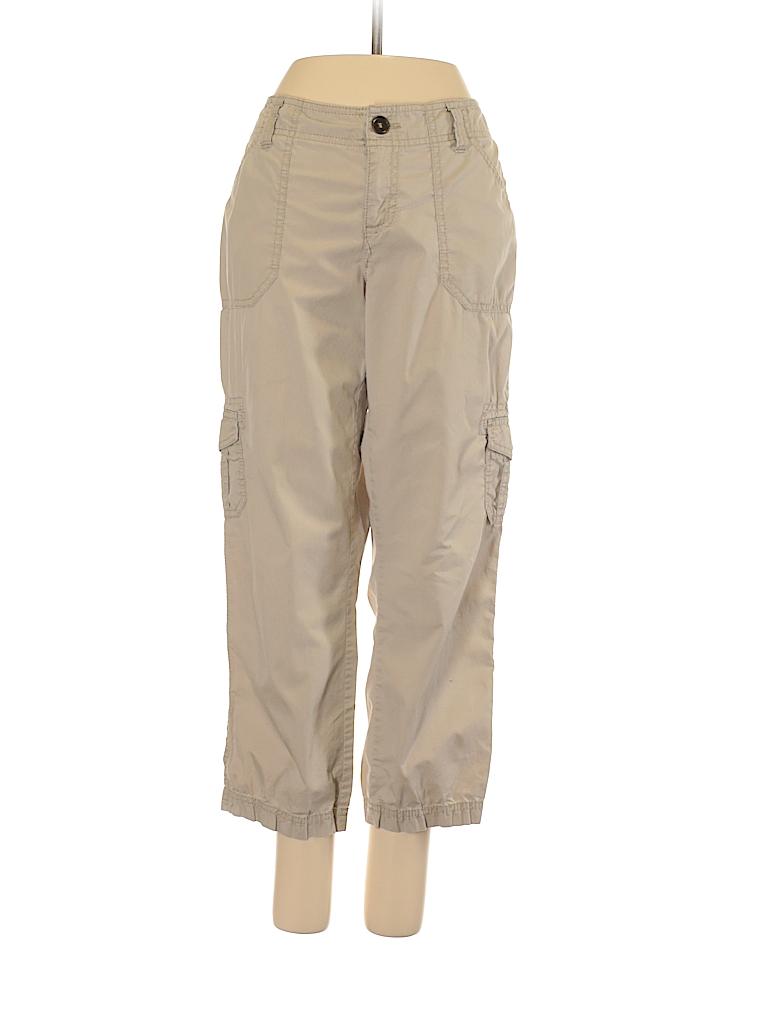Caslon Women Cargo Pants Size 2