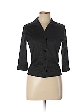 Younique 3/4 Sleeve Blouse Size M