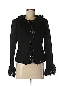 Magaschoni Wool Blazer Size 6
