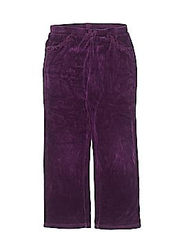 Circo Velour Pants Size 5T