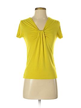 Jones New York Short Sleeve Top Size P (Petite)