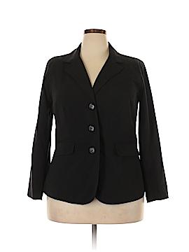 Worthington Blazer Size 16 W (Plus)