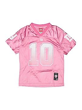 NFL Short Sleeve Jersey Size 10 - 12