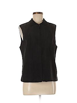 Jennifer Moore Vest Size M