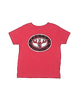 Rabbit Skins Short Sleeve T-Shirt Size 5