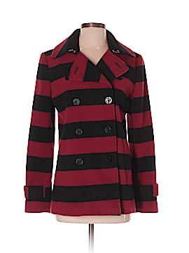Nautica Wool Coat Size 4