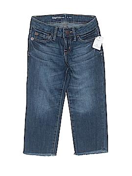 Gap Kids Jeans Size 5 (Slim)