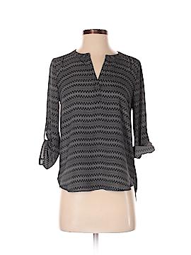 Daniel Rainn 3/4 Sleeve Blouse Size XS (Petite)