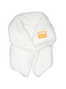 Gymboree Faux Fur Vest Size S (Youth)