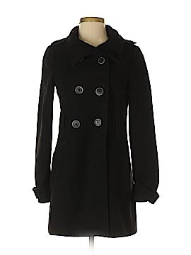 Zara TRF Coat Size S