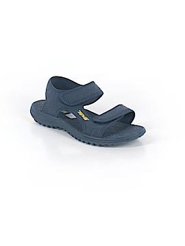 Teva Sandals Size 4