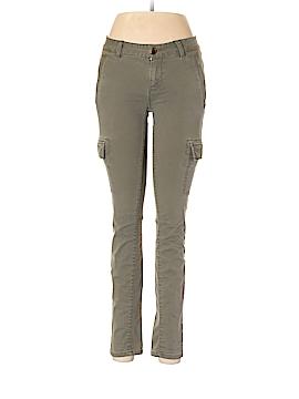Armani Exchange Cargo Pants 27 Waist