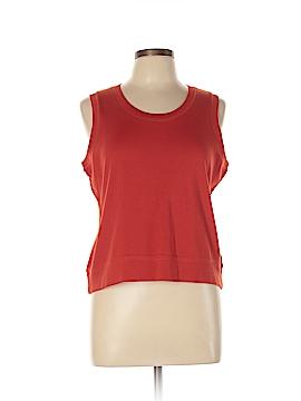 Rafaella Sleeveless T-Shirt Size XL